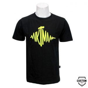 KTM Fluorescent Tshirt